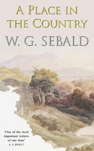 A Place in the Country (Paperback)
