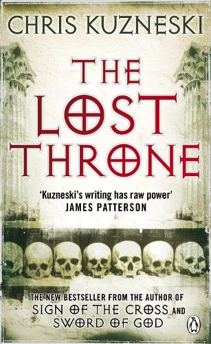 The Lost Throne (Paperback)