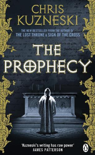 The Prophecy - Jonathon Payne & David Jones (Paperback)