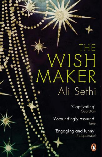 The Wish Maker (Paperback)