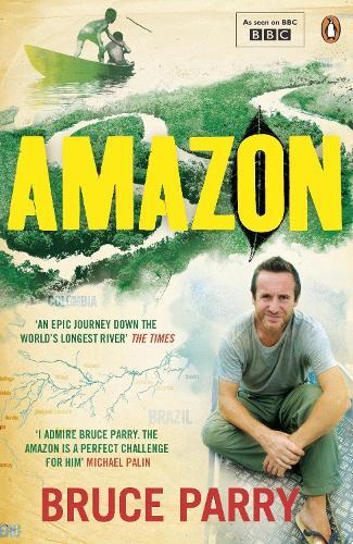 Amazon (Paperback)