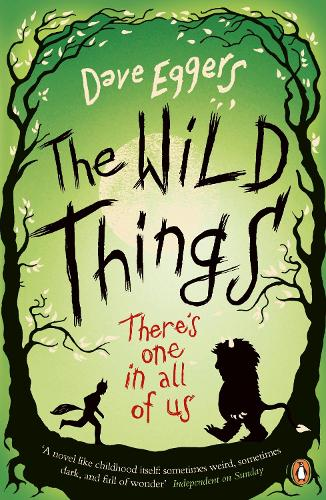 The Wild Things (Paperback)