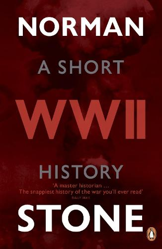 World War Two: A Short History (Paperback)