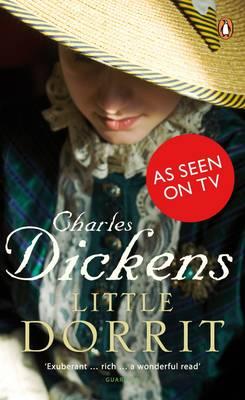 Little Dorrit - Penguin Classics (Paperback)