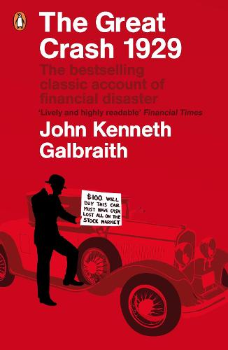 The Great Crash 1929 (Paperback)