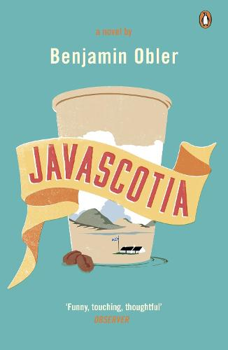 Javascotia (Paperback)