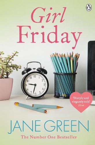 Girl Friday (Paperback)