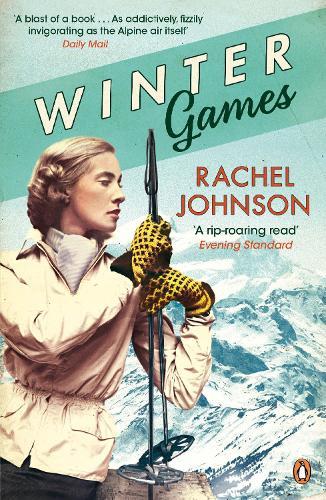 Winter Games (Paperback)