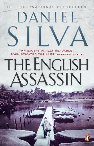 The English Assassin (Paperback)