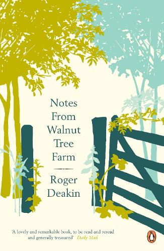 Notes from Walnut Tree Farm (Paperback)
