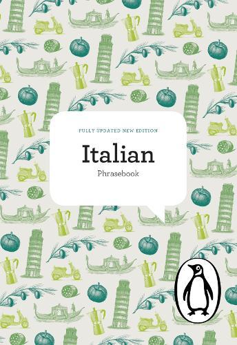 The Penguin Italian Phrasebook (Paperback)