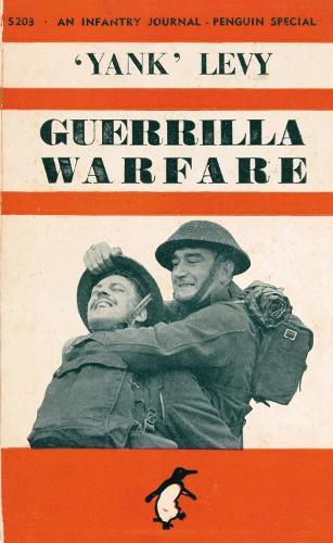 Guerrilla Warfare (Paperback)