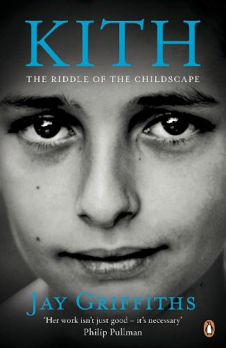 Kith: The Riddle of the Childscape (Paperback)