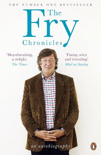 The Fry Chronicles (Paperback)