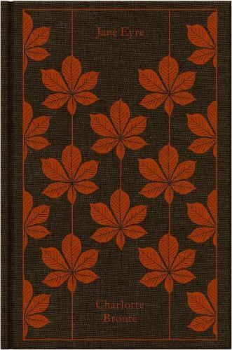 Jane Eyre - Penguin Clothbound Classics (Hardback)