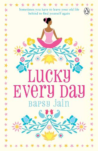 Lucky Every Day (Paperback)