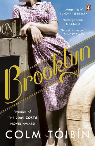 Brooklyn (Paperback)