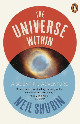 The Universe Within: A Scientific Adventure (Paperback)
