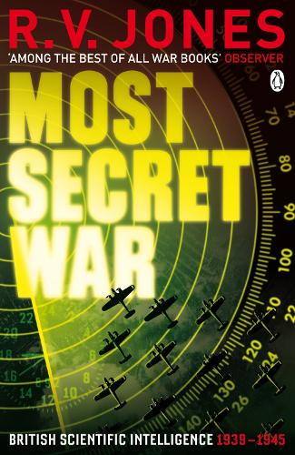 Most Secret War - Penguin World War II Collection (Paperback)