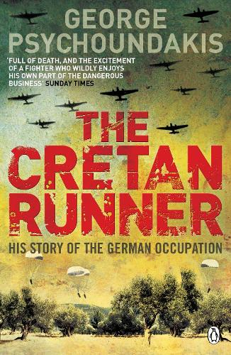 The Cretan Runner - Penguin World War II Collection (Paperback)