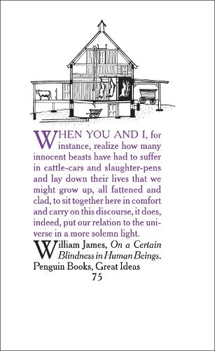 On a Certain Blindness in Human Beings - Penguin Great Ideas (Paperback)