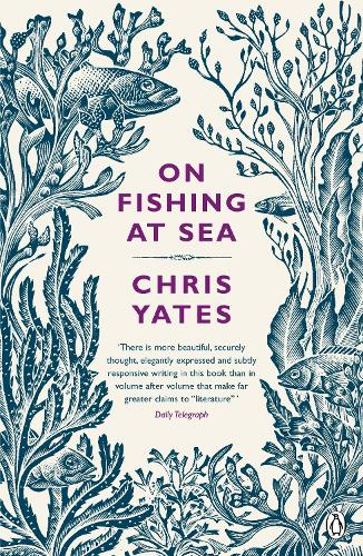 On Fishing At Sea (Paperback)