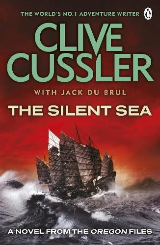 The Silent Sea: Oregon Files #7 - The Oregon Files (Paperback)