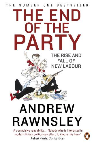 The End of the Party (Paperback)