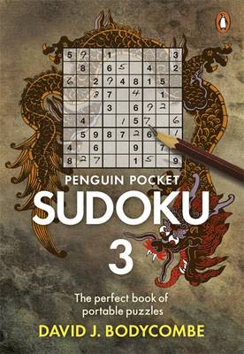 Pocket Penguin Sudoku 3 (Paperback)