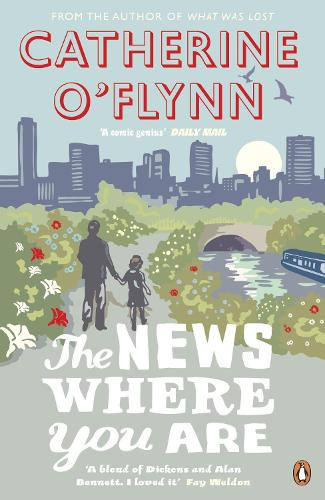 The News Where You Are (Paperback)