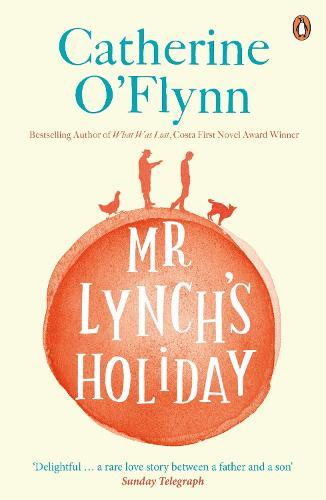 Mr Lynch's Holiday (Paperback)