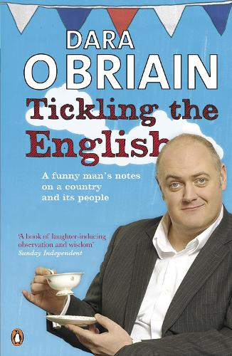 Tickling the English (Paperback)