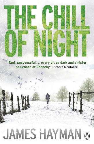 The Chill of Night (Paperback)