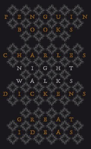 Night Walks - Penguin Great Ideas (Paperback)