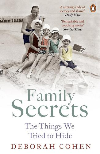 Family Secrets: The Things We Tried to Hide (Paperback)