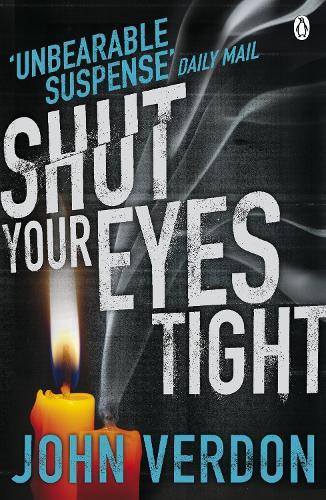 Shut Your Eyes Tight (Paperback)