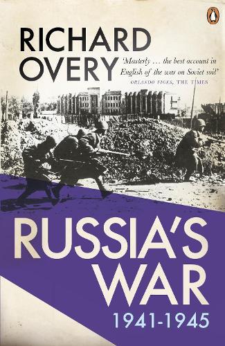 Russia's War (Paperback)