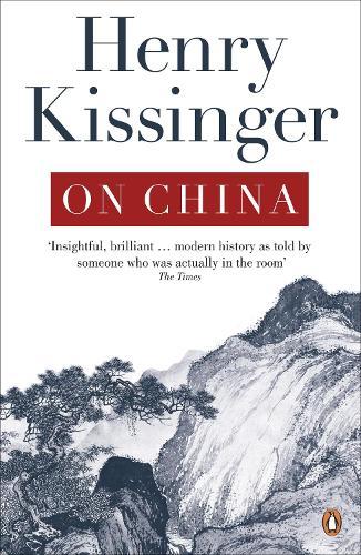 On China (Paperback)