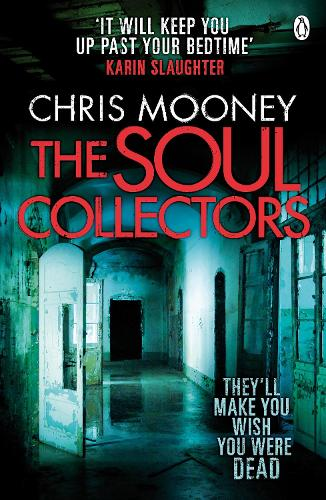 The Soul Collectors - Darby McCormick (Paperback)
