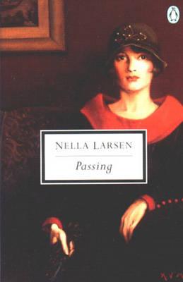 Passing (Paperback)
