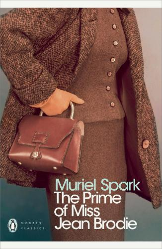 The Prime of Miss Jean Brodie - Penguin Modern Classics (Paperback)
