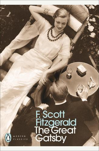 The Great Gatsby - Penguin Modern Classics (Paperback)