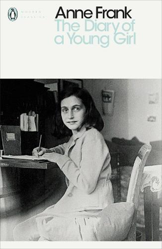 The Diary of a Young Girl: The Definitive Edition - Penguin Modern Classics (Paperback)