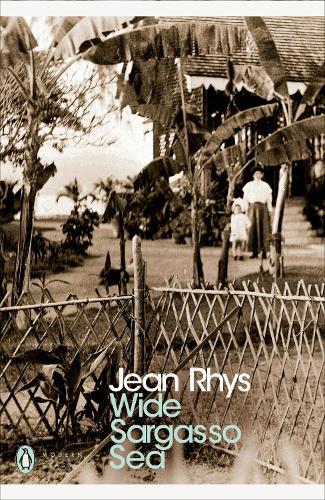 Wide Sargasso Sea - Penguin Modern Classics (Paperback)