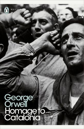 Homage to Catalonia - Penguin Modern Classics (Paperback)