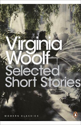 Selected Short Stories - Penguin Modern Classics (Paperback)