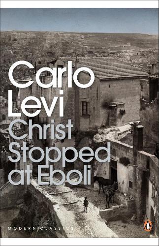 Christ Stopped at Eboli - Penguin Modern Classics (Paperback)