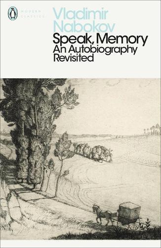 Speak, Memory: An Autobiography Revisited - The Penguin Vladimir Nabokov Hardback Collection (Paperback)