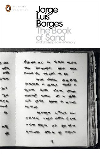The Book of Sand and Shakespeare's Memory - Penguin Modern Classics (Paperback)