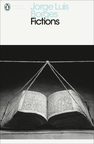 Fictions - Penguin Modern Classics (Paperback)